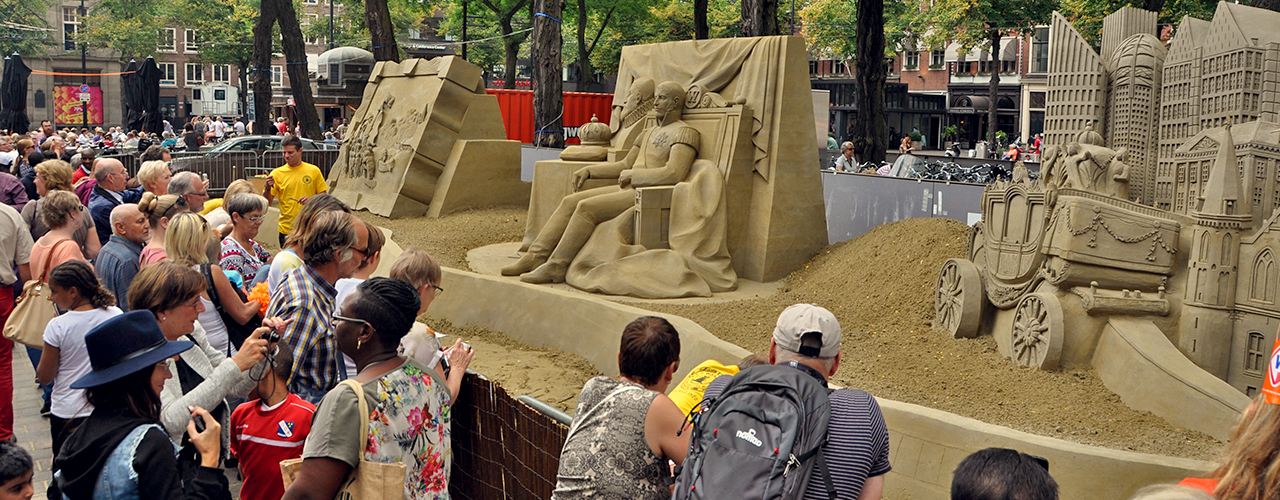 Public-Sand-Sculpting-Event-The-Hague