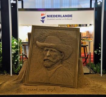 Grune-Woche---Vincent-van-Gogh---Berlin2