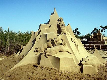 Sand & Flower Festa