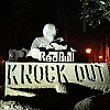 Redbull Knock Out Race